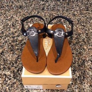 Michael Kors Hedley sandals
